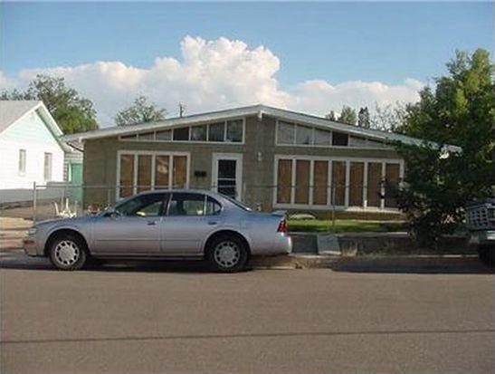 1720 E 10th St, Pueblo, CO 81001