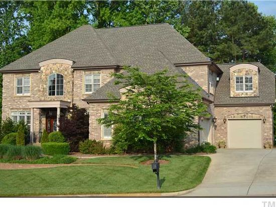 12461 Richmond Run Dr, Raleigh, NC 27614