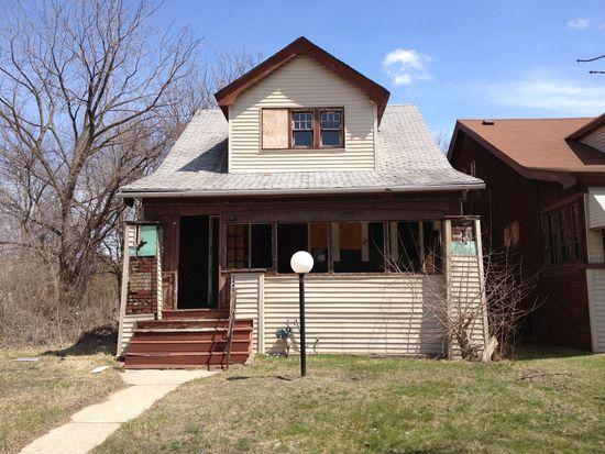 3440 Garland St, Detroit, MI 48214