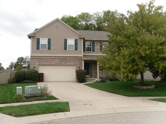 1781 Sonoma Ct, Bellbrook, OH 45305