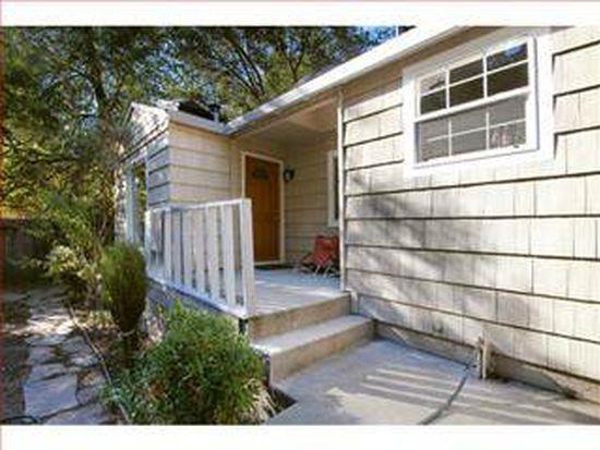 301 Brook Dr, Boulder Creek, CA 95006