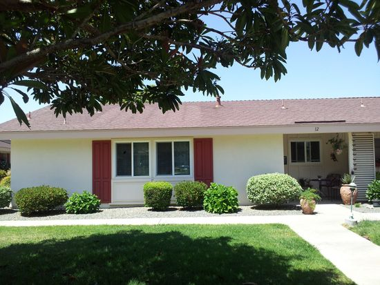 3660 Vista Campana N UNIT 12, Oceanside, CA 92057