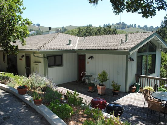 25120 Genuine Risk Rd, Monterey, CA 93940