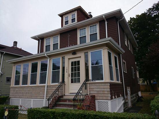 106 Elmer Rd, Dorchester Center, MA 02124