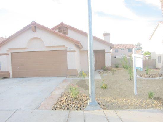 6361 Bluehurst Ave, Las Vegas, NV 89156