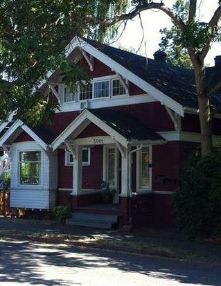 5046 20th Ave NE, Seattle, WA 98105