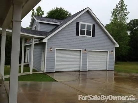 3024 Evergreen Dr, Vancleave, MS 39565