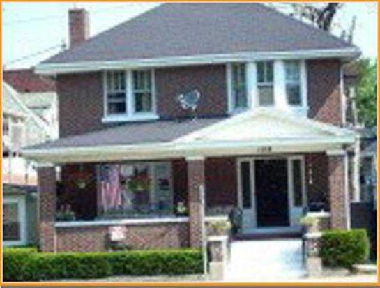 1308 N A St, Richmond, IN 47374