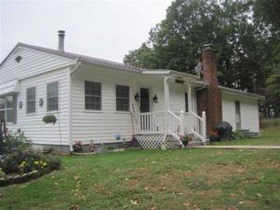 1252 Evans Rd, Bedford, VA 24523