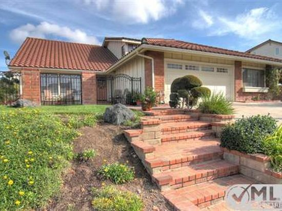1961 Mccrea Rd, Thousand Oaks, CA 91362
