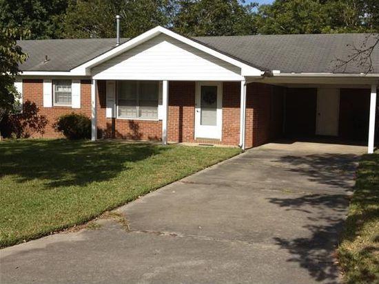 115 Gentilly Dr, Statesboro, GA 30458
