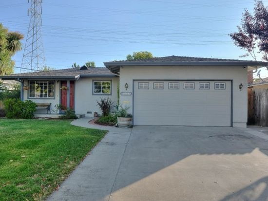 5573 Purdue Pl, San Jose, CA 95118