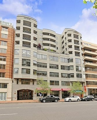 2311 M St NW APT 706, Washington, DC 20037