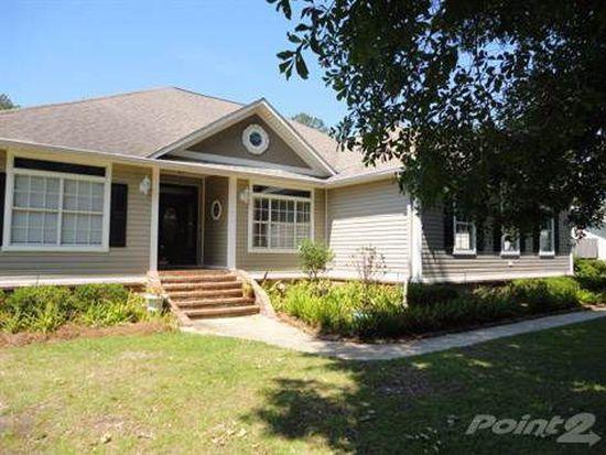 521 Wedgewood Dr, Gulf Shores, AL 36542