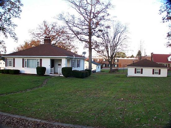 410 Mississippi St, Boswell, PA 15531