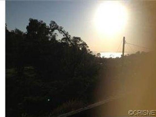 1066 Didrickson Way, Laguna Beach, CA 92651