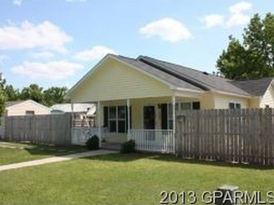 4223 Brandon Ave, Farmville, NC 27828