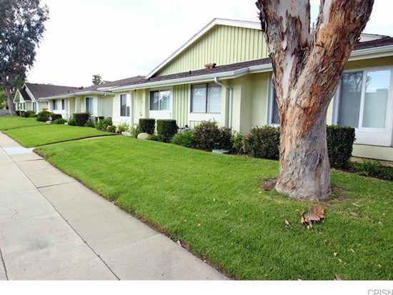 16733 Parthenia St UNIT 6, Northridge, CA 91343