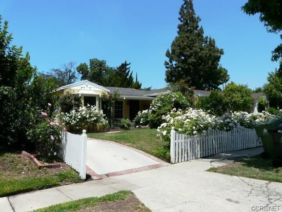 4507 Van Noord Ave, Studio City, CA 91604