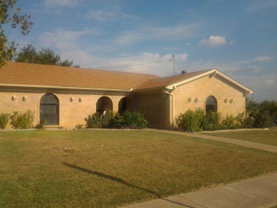 6500 Brookdale Dr, Watauga, TX 76148