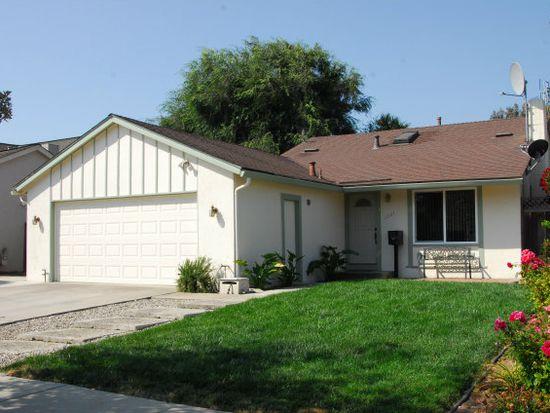 1301 Mich Bluff Dr, San Jose, CA 95131