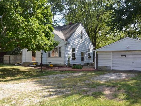 7635 Hayworth Rd, Indianapolis, IN 46221