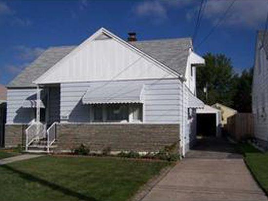 3620 Chapin Ave, Niagara Falls, NY 14301