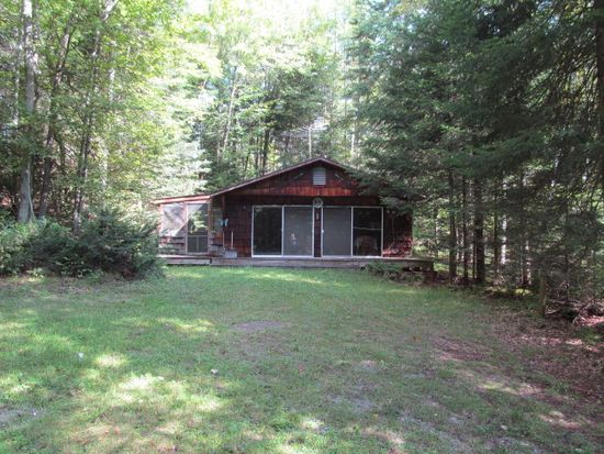 219 Lake Snow Rd, Indian Lake, NY 12842
