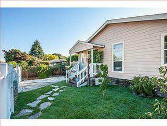 767 Roosevelt Ave, Redwood City, CA 94061