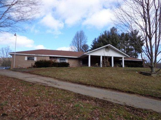 471 E Blue Grass Trl, Bland, VA 24315