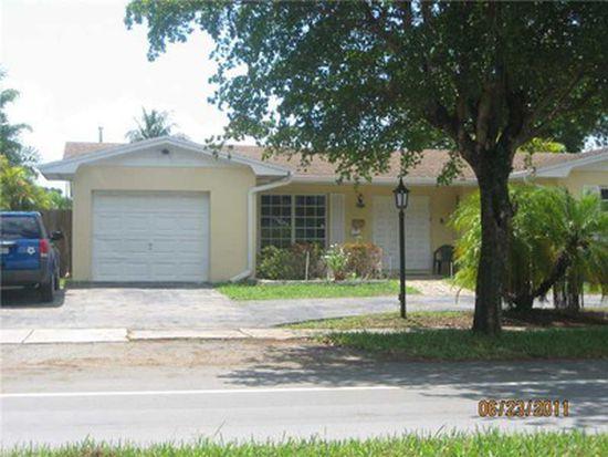 7601 SW 142nd Ave, Miami, FL 33183