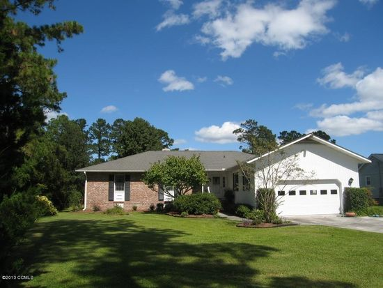 180 Wallace Rd, Beaufort, NC 28516