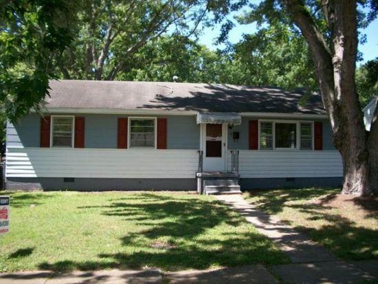 9 Ambrose Ln, Hampton, VA 23663