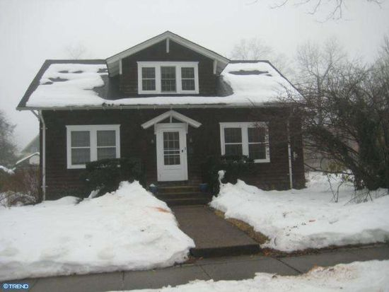 25 Wilton St, Princeton, NJ 08540