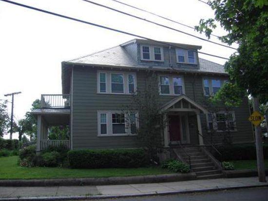 176 Manthorne Rd UNIT 1, Boston, MA 02132