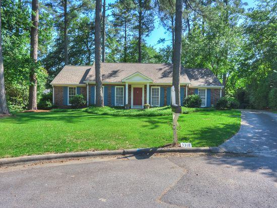 3318 Quaker Spring Ct, Augusta, GA 30907