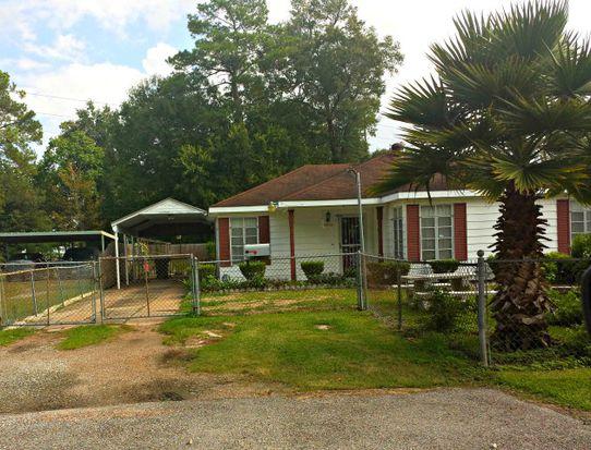3290 Cherry Dr, Beaumont, TX 77703