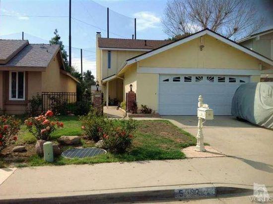 5837 Cape Horn Dr, Agoura Hills, CA 91301