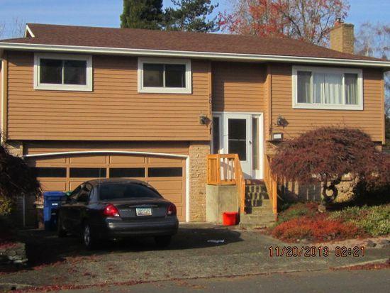 5011 SE Casa Del Rey Dr, Milwaukie, OR 97222