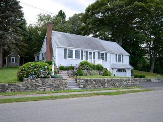 11 Cornell Rd, Marblehead, MA 01945