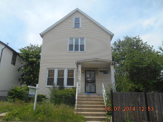 8240 S Emerald Ave, Chicago, IL 60620