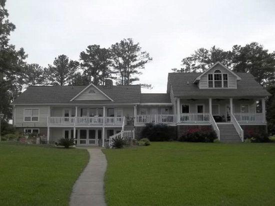 231 Lakeshore Cir, Milledgeville, GA 31061