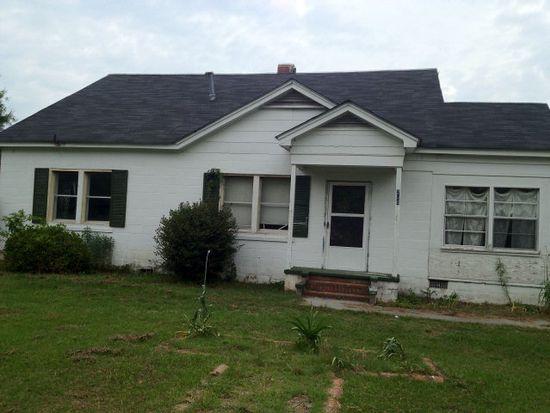 250 Bowman Ave, Bowman, SC 29018