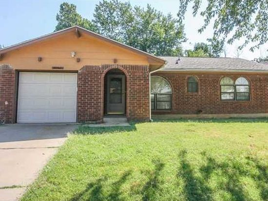 612 Royal Ave, Oklahoma City, OK 73130