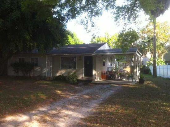 3602 S Drexel Ave, Tampa, FL 33629