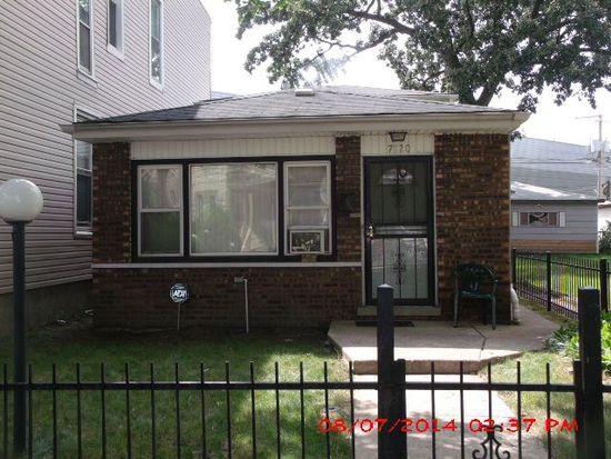 7120 S Drexel Ave, Chicago, IL 60619