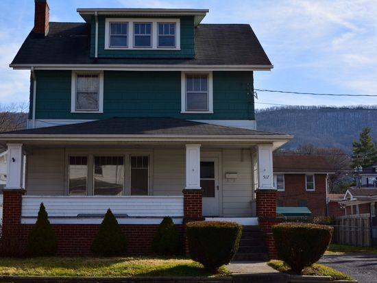 517 College Ave, Bluefield, WV 24701