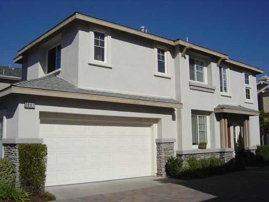 2897 W Canyon Ave, San Diego, CA 92123