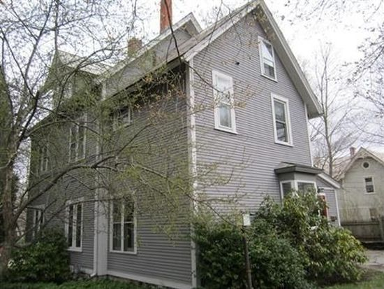 62 Cold Spring Rd, Williamstown, MA 01267