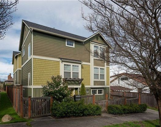 2856 SW Dakota St, Seattle, WA 98126